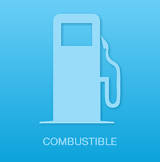 Combustible ARESEP